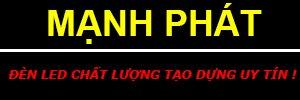 Công ty đèn LED Philips Mạnh Phát